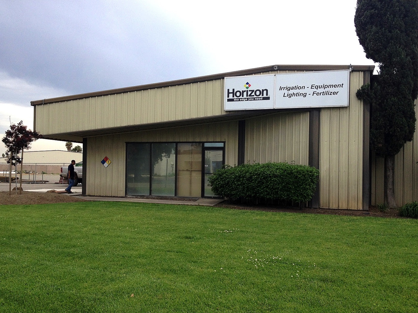Stockton Horizon Distributors Irrigation Landscape Supply