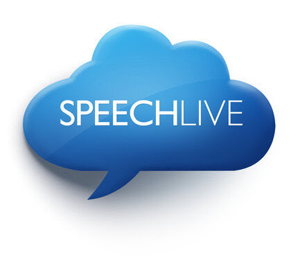 How Does the Philips SpeechLive Service Work?