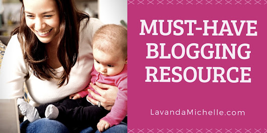Must-Have Blogging Resource