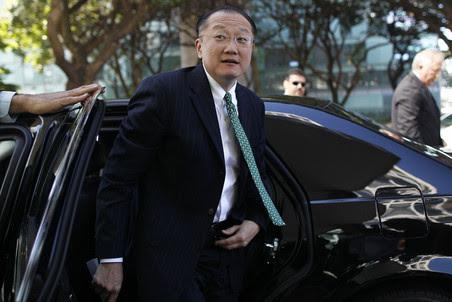 Джим Ен Ким возглавит Всемирный банк