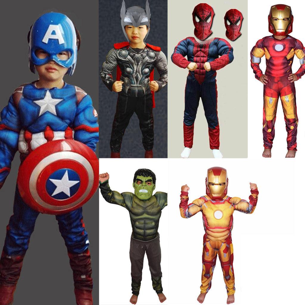 660 Koleksi Gambar Iron Man Thor Terbaru