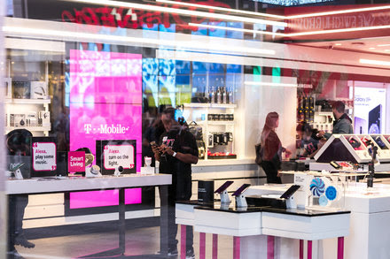 How Would a T-Mobile-Sprint Merger Affect Your Cellphone Bill?