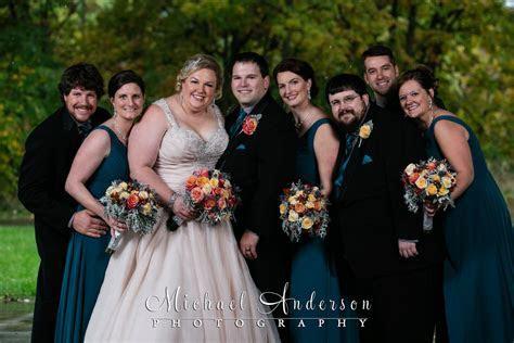 Minnesota Zoo Wedding   Michael Anderson Photography
