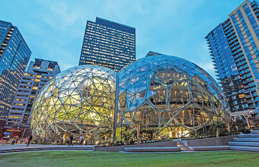 Amazon's HQ2 decision reinforces an antiquated expansion model