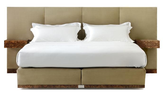 tete de lit avec chevet lit chambre adulte tete de lit. Black Bedroom Furniture Sets. Home Design Ideas