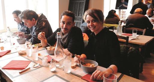 Luxembourg : ces restaurateurs qui cuisinent pour les plus démunis - Le Quotidien.lu