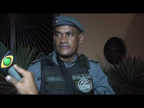 Vídeo: Jovem é executado a tiros no bairro Juçaral em Bacabal