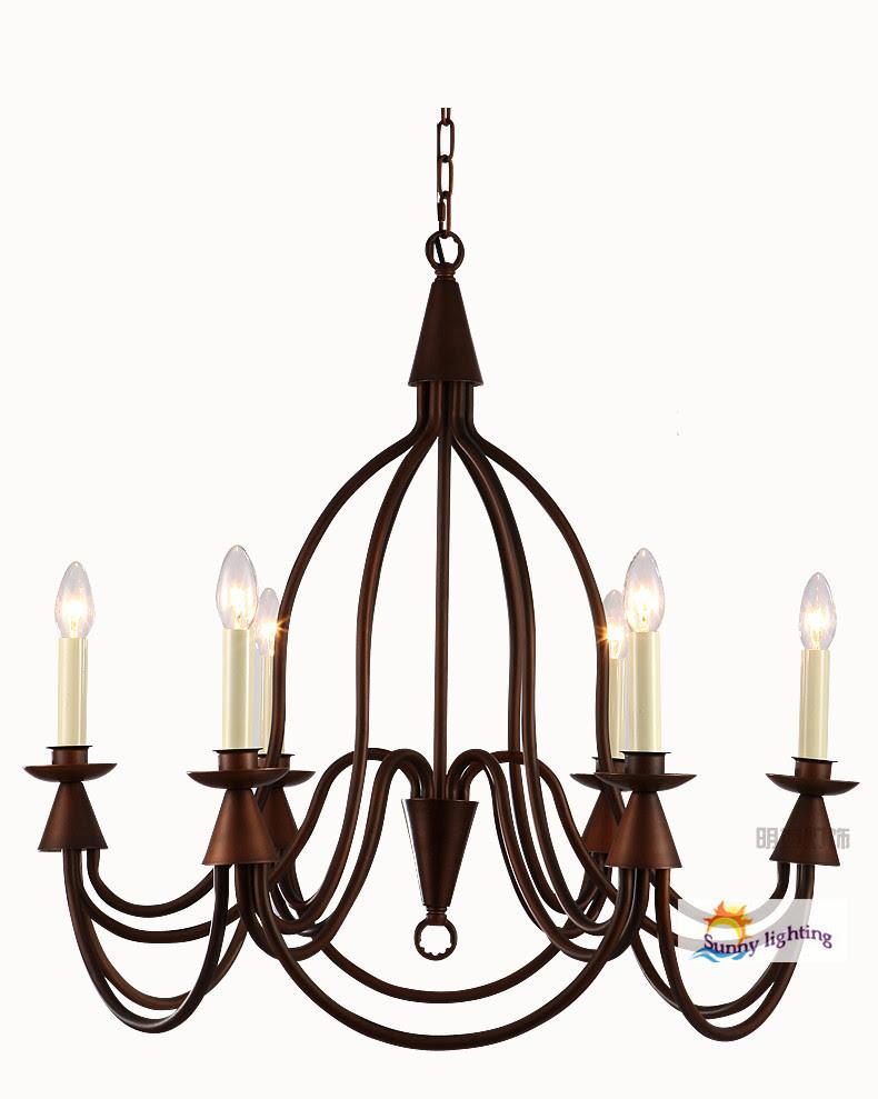 Aliexpress.com : Buy Antique chandelier led crystal ...