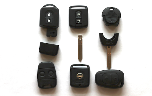 Get Immediate Nissan Car Keys if You have Lost them