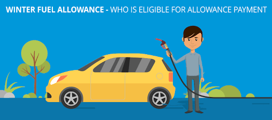 Winter Fuel Allowance - who is eligible for allowance payment