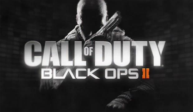 Black Ops II chega em novembro (Foto: Divulgação)