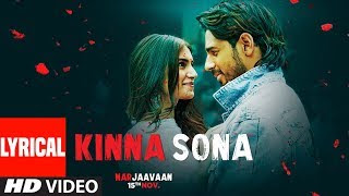 Kinna Sona Tenu Rab Ne Banaya Lyrics Mp3 Download