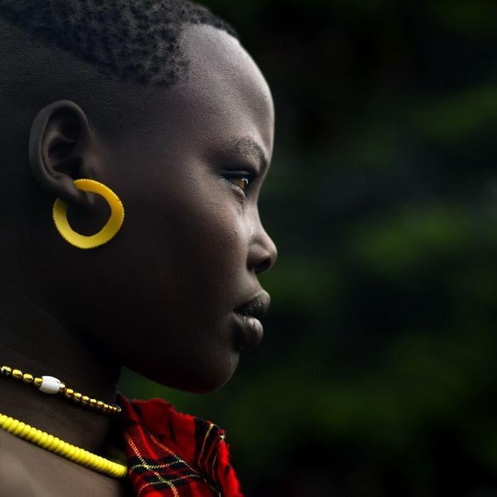Afrika dalam gambar...