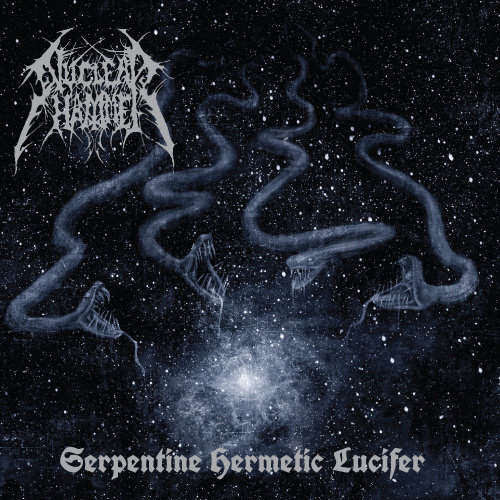 Nuclearhammer - Serpentine Hermetic Lucifer