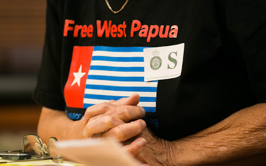 Pacific nations back West Papuan self-determination