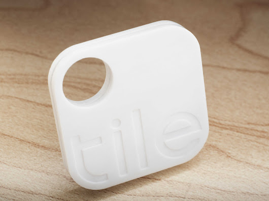 'Tile,' The Gadget That Makes Sure You Never Lose Anything Ever Again, Is Now On Sale To The Public