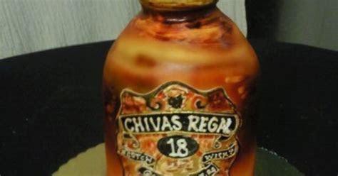 Chivas Regal Cake   TFB45   Chivas Regal   Pinterest