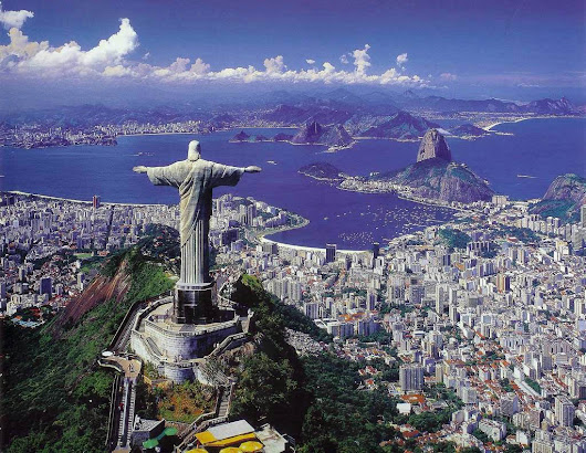 11 Important Things to know Before Traveling to Brazil