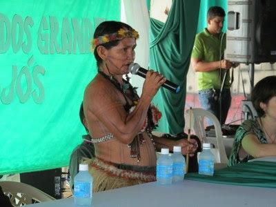 Comunidades do oeste do Pará temem remanejamento provocado por grandes obras