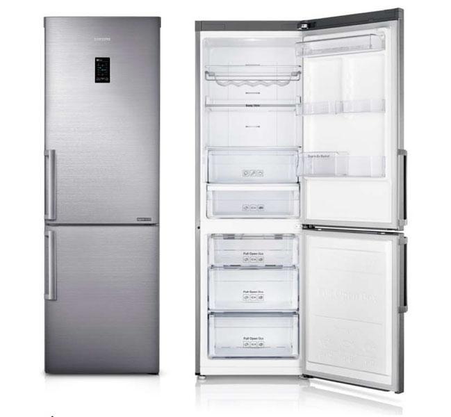 Kühlschrank Kombi - Hadley Carolyn Blog