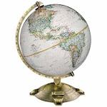 National Geographic Allanson Globe, 12-inch Diameter