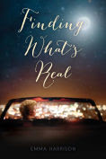 Title: Finding What's Real, Author: Emma Harrison