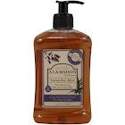 A La Maison Liquid Soap, for Hand & Body, Lavender Aloe - 16.9 fl oz