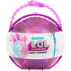 L O L Limited Edition Pearl Surprise Unwrapping Toy, Purple