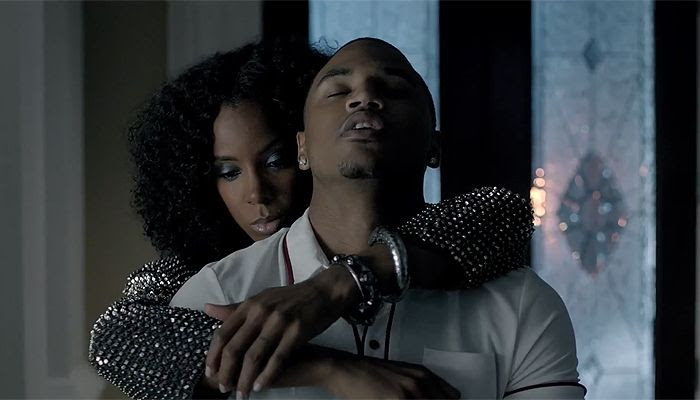 Music-Video-Trey-Songz-Heart-Attack-Kelly-Rowland, Kelly Rowland, Trey Songz