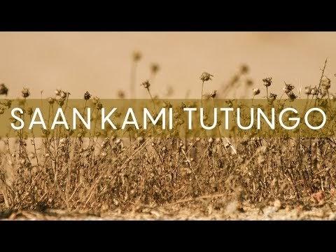 Saan Kami Tutungo Lyrics - Himig Heswita feat. Nemy Que, SJ