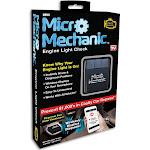 Micro Mechanic Engine Light Check, Wireless