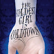 DNF Review: The Coldest Girl In Coldtown by Holly Black