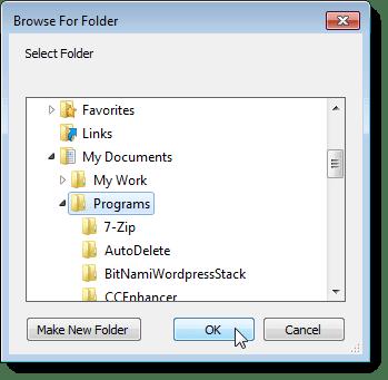 Créer Un Fichier Iso à Partir Dun Dossier Dans Windows