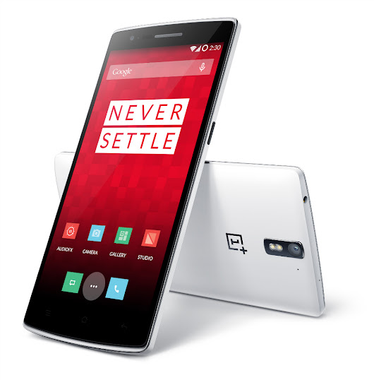 The OnePlus One is the only Android phone you should really care about right now