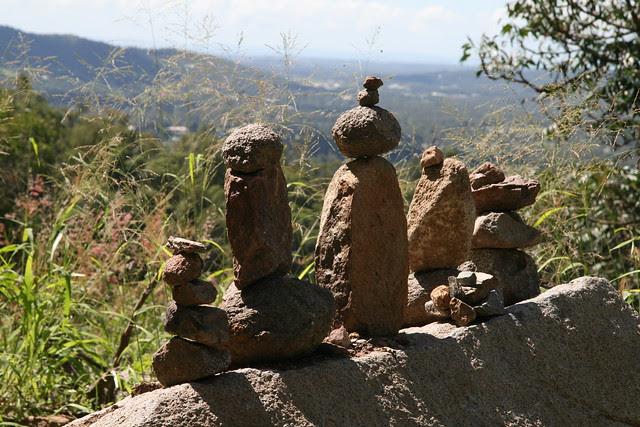 Propitiating the Mountain Gods (6/8)