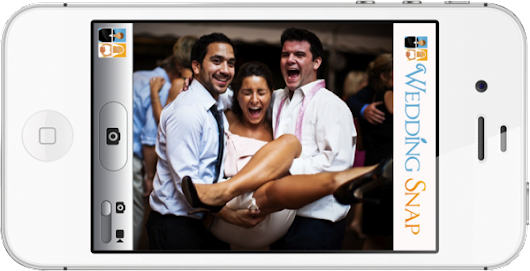 How to collect photos from all of your wedding guests