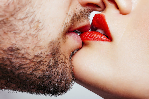 Ways To Get Him In The Mood Livingly