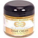Source Naturals Skin Eternal DMAE Cream - 2 Oz Cream
