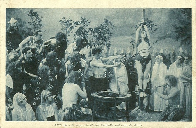 Attila (1918)