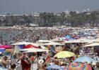 Un tercio de la humanidad se enfrenta a olas de calor mortales