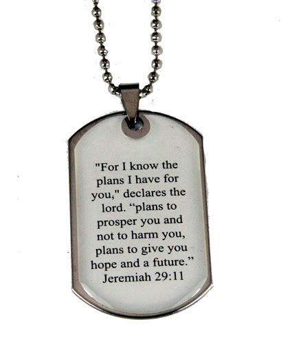 4030596 Jeremiah 2911 For I Know The Plans I Have For You Scripture