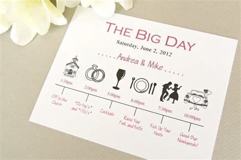 Invitation Inserts: What Are They and Should You Have One?