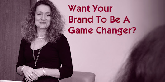 Build Your Brand Strategy So It Drives Your Growth and Punches Above Your Weight - Persona Design