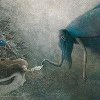 Gabriel Pacheco, The Little Mermaid