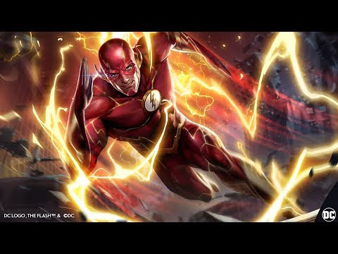 The Flash: Hero Spotlight | Gameplay - Arena of Valor