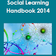 20% discount on Social Learning Handbook in August