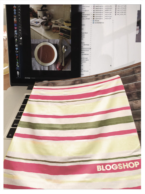 Blogshop Magazine