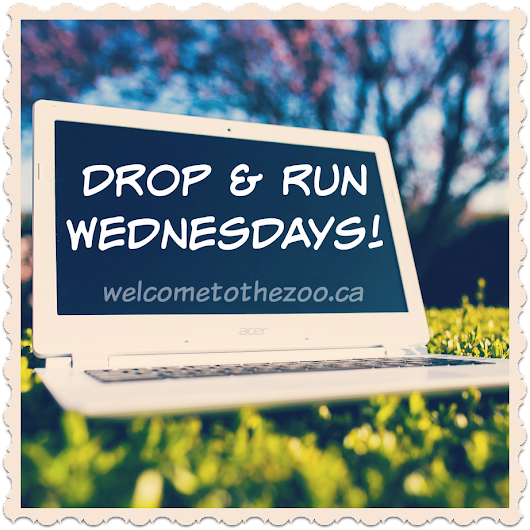 Drop & Run Wednesday #2