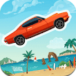 Extreme Road Trip 2 free for iPhone, iPad and iPod touch