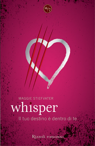 Italian Edition of Linger